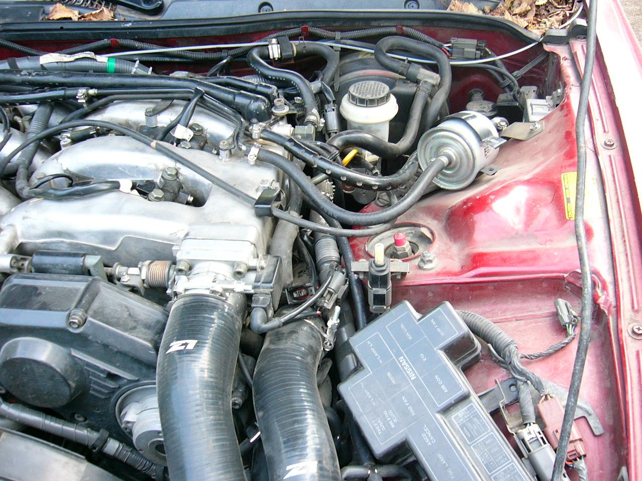 300zx tt engine best car insurances. Black Bedroom Furniture Sets. Home Design Ideas