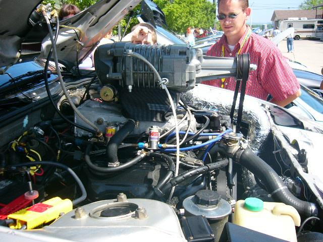 Supercharging the VG30E - Turbo / Supercharger - HybridZ